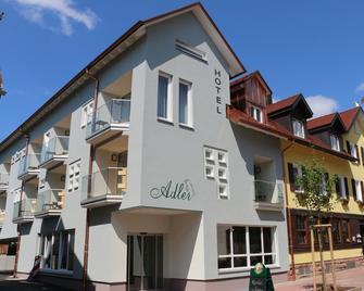 Hotel Adler - Freudenstadt - Building
