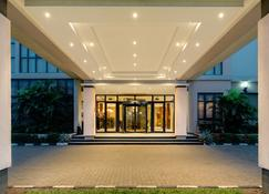 Protea Hotel by Marriott Benin City Select Emotan - Benin City - Bygning