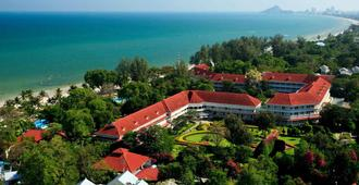 Centara Grand Beach Resort & Villas Hua Hin - Hua Hin - Outdoors view
