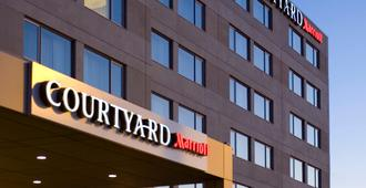 Courtyard by Marriott Montreal Airport - Montreal
