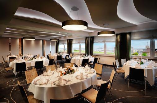 Best Western Donner's Hotel & Spa - Cuxhaven - Sảnh yến tiệc