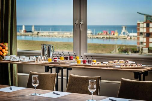 Best Western Donner's Hotel & Spa - Cuxhaven - Bar