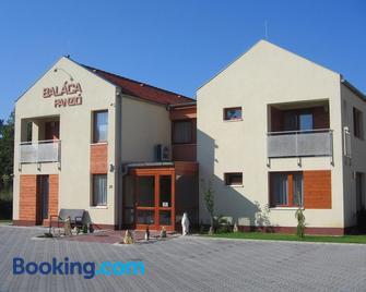 Baláca Panzió - Veszprém - Building