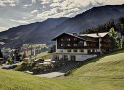 Hotel Gemma - Hirschegg (Vorarlberg) - Budynek