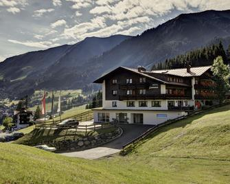 Hotel Gemma - Hirschegg (Vorarlberg) - Building
