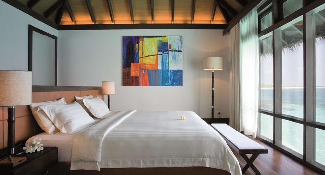 Coco Bodu Hithi - Bodu Hithi - Bedroom