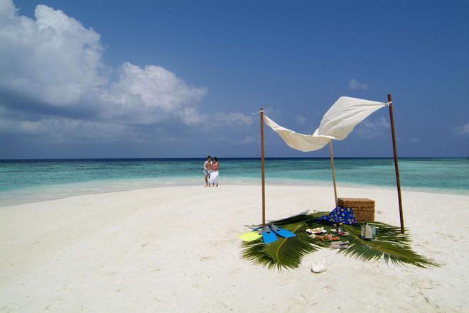 Coco Bodu Hithi - Bodu Hithi - Beach