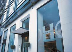 Hotel Miro - Bilbao - Edificio
