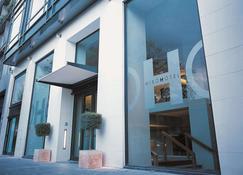 Hotel Miro - Bilbao - Building
