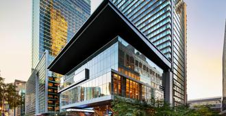 The Ritz-Carlton Toronto - โตรอนโต