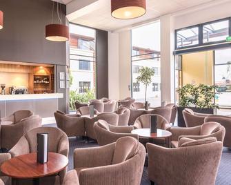 Heartland Hotel Auckland Airport - Mangere - Bar