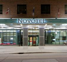 Novotel Ottawa City Centre