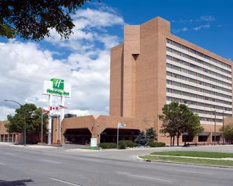 Holiday Inn Winnipeg-South - Winnipeg - Gebäude