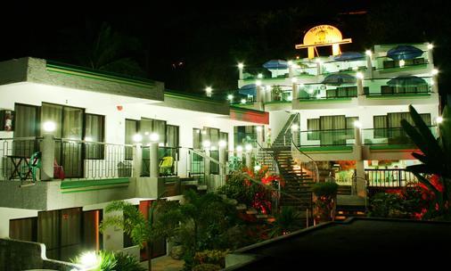 Turtle Inn Resort - Boracay - Κτίριο