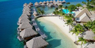 Manava Beach Resort & Spa Moorea - Temae