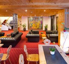Sport & Wellness Hotel San Gian St Moritz