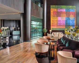Sofitel Al Khobar The Corniche - Al Khobar - Area lounge