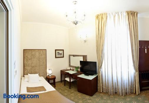 Hotel Willa Hueta - Kielce - Bedroom