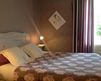 La Rucheliere - Champigné - Bedroom