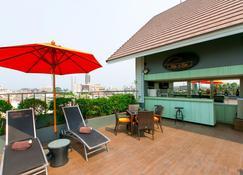 Adelphi Pattaya - Pattaya