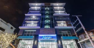 Adelphi Pattaya - Pattaya - Edificio