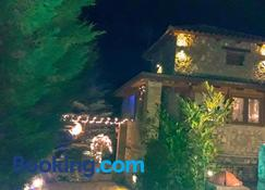 The perfect family abode - Arachova