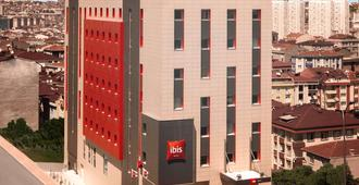 Ibis Istanbul Esenyurt - Istanbul - Building