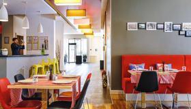 Ibis Istanbul Esenyurt - Istanbul - Restaurant