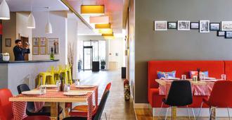 Ibis Istanbul Esenyurt - Estambul - Restaurante