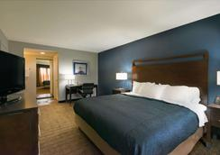 Homewood Suites by Hilton Manchester/Airport - Manchester - Makuuhuone