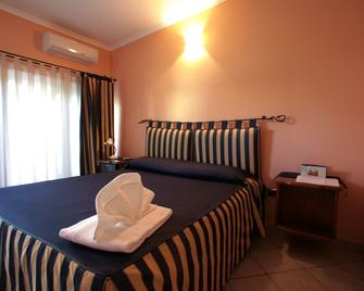 Airport Hotel - Fiumicino - Bedroom