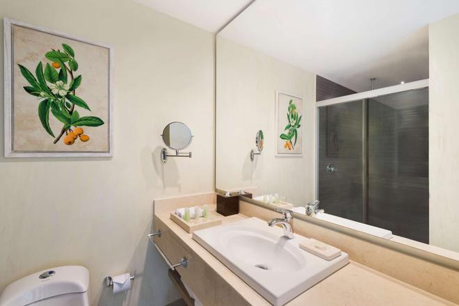 Wyndham Garden Barranquilla - Barranquilla - Bathroom