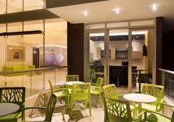巴蘭基亞溫德姆花園酒店 - 巴蘭基亞 - 巴蘭基亞 - 酒吧