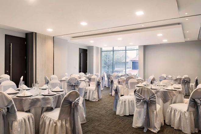 Wyndham Garden Barranquilla - Barranquilla - Banquet hall