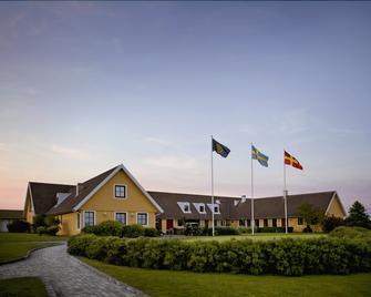 Bjäre Golfklubb Hotel & Lodge - Bastad - Edificio