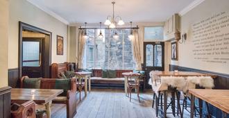 Lamb & Lion Hotel, Sure Hotel Collection by Best Western - York - Restaurante