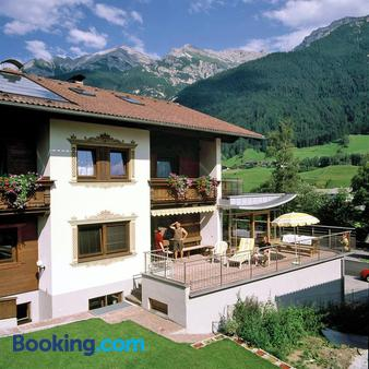 Pension Tina - Neustift im Stubaital - Balcony