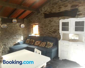 Casa da Vinha em Tabuaço - Douro - Tabuaço - Living room