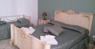 Almaran Bed & Breakfast - Trapani - Bedroom