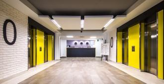 Start Hotel Aramis - Warsaw - Hallway