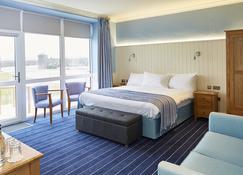 Trearddur Bay Hotel - Holyhead - Habitación