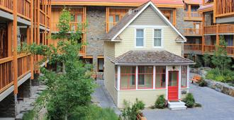 Moose Hotel and Suites - Banff - Servicio de la propiedad