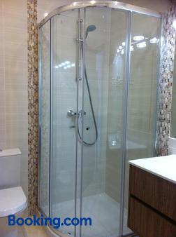 Turiquintas - Armação de Pêra - Bathroom