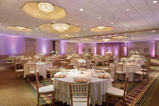 Valley Forge Casino Resort - King of Prussia - Bankettsaal