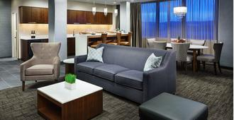 Valley Forge Casino Resort - King of Prussia - Living room