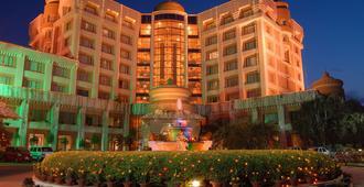 Hotel Swosti Premium - Bhubaneshwar