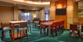SpringHill Suites by Marriott Cedar City - Cedar City - Restaurant