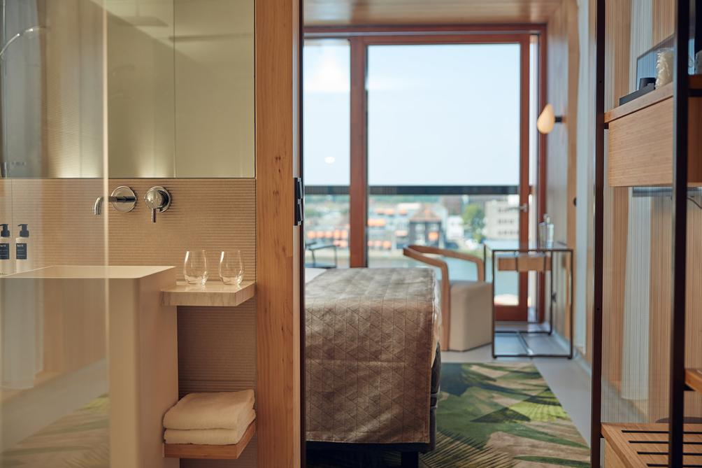 Hotel Jakarta Amsterdam Amsterdam Compare Deals