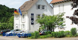 Hotel Restaurant Sengscheider Hof - Saint Ingbert