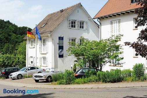 Hotel Restaurant Sengscheider Hof - Saint Ingbert - Building